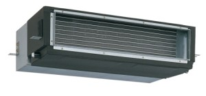 Panasonic ducted air conditioner