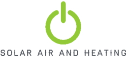 Solar Air Conditioning and Heating